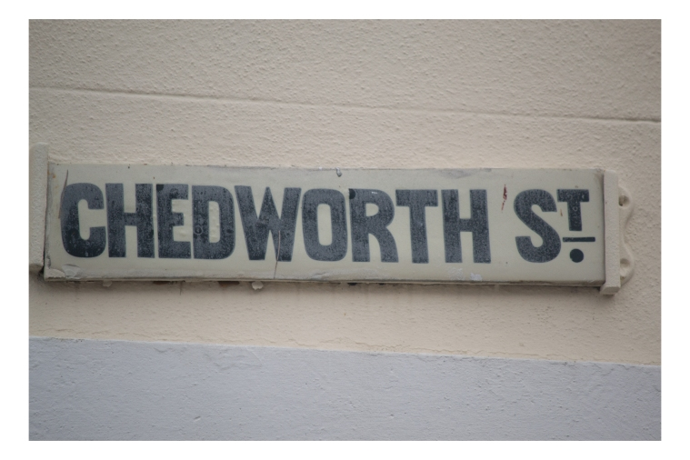 Chedworth street
